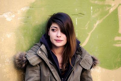 depresión sonriente-depresión con apariencia de felicidad