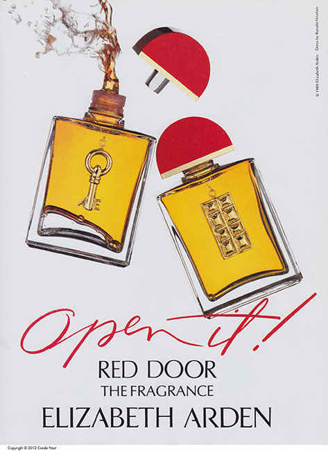 Perfume Impressions Red Door by Elizabeth Arden  sc 1 st  Silver Fire Life in My 60s - Blogger & Silver Fire: Life in My 60s: Perfume Impressions: Red Door by ...
