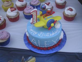 Cakes By Tiffany Nevarez