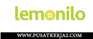 Loker Terbaru Medan SMA SMK D3 Juni 2020 di Lemonilo