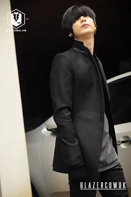 blazer cowok blazercowok.com jaket korean jas pria sk41 c