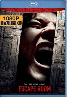 Escape Room[2019] [1080p BRrip] [Latino- Ingles] [GoogleDrive] LaChapelHD