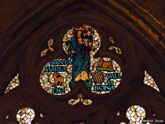 La Ruta del Cister