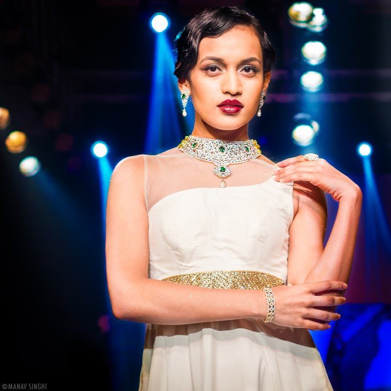 India International Jewellery Week Mumbai