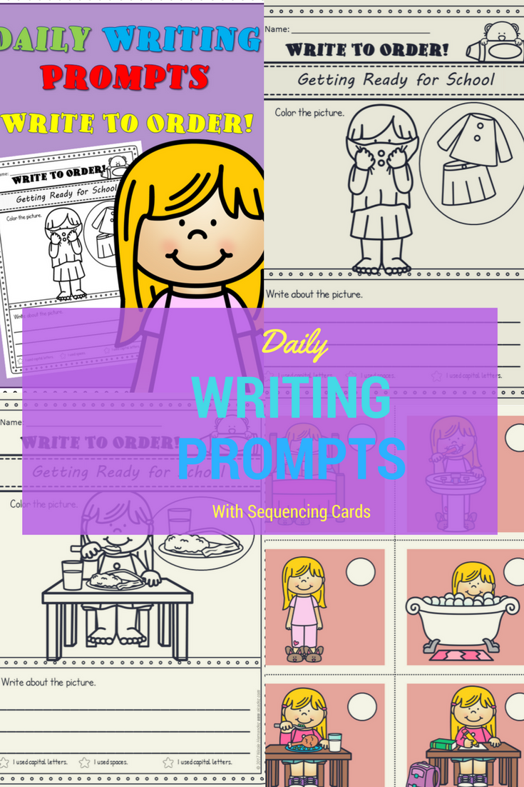sequence writing prompts Here are some new essay topics and writing prompts to make brainstorming  ideas for your next essay-writing assignment easier.