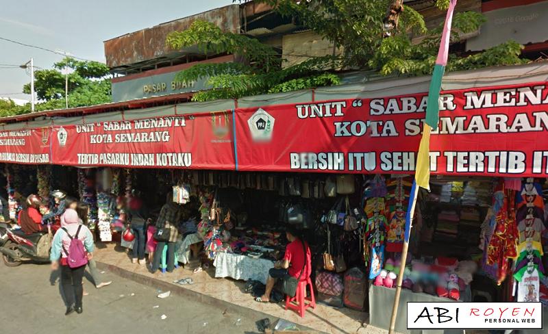 Destinasi%2BWisata%2BTerbaik%2Bdi%2BKota%2BSemarang%2BPasar%2BJohar%2BSemarang Destinasi Wisata Terbaik di Kota Semarang Yang Wajib Dikunjungi 2