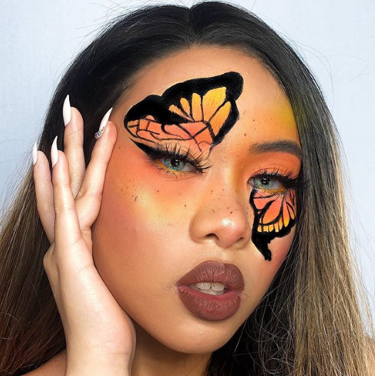 Beauty Influencers in the Philippines: Cassandra Peralta
