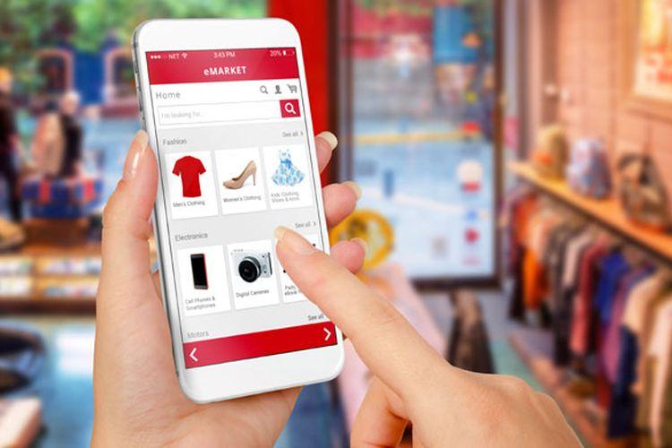 Bukalapak Daftar 5 Marketplace Terbaik di Indonesia