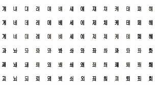 Kore Dili ve Edebiyatı nedir