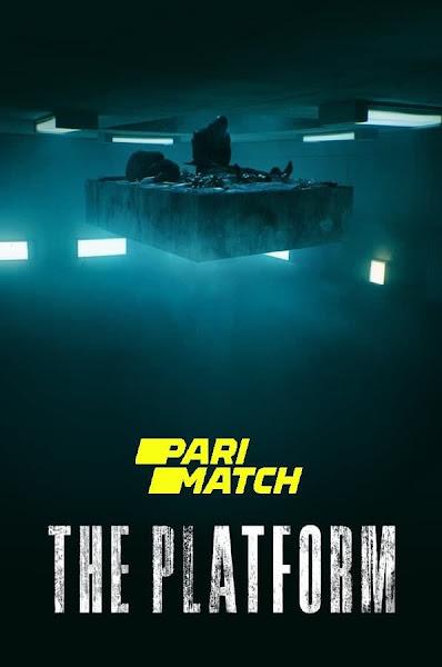 The Platform (2019) Full Hollywood Movie [Hindi HQ FanDub] Free Download