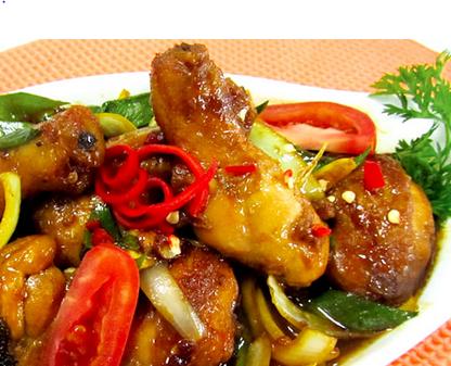 Download Gambar Resep Ayam Kecap