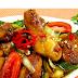 Resep Cara Membuat Ayam Kecap Yang Lezat