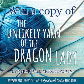 UNLIKELY YARN OF THE DRAGON LADY
