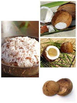 Produk Kerajinan Batok Kelapa