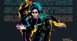 DJ Jazzy Jeff & MICK: Summertime Vol. 10 | Mit diesem free Download Mixtape ist der Sommer offiziell eröffnet