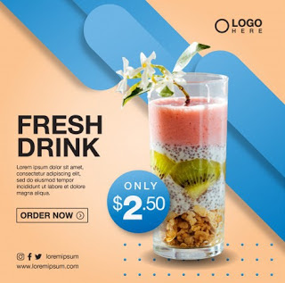 Fresh Dring Juice Enak dan Segar