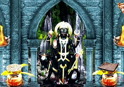 Jai Shani Dev.