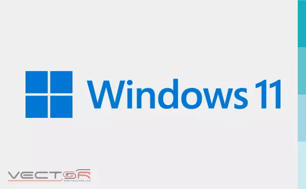 Windows 11 Logo - Download Vector File SVG (Scalable Vector Graphics)