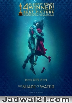 Nonton Film THE SHAPE OF WATER 2018 Film Subtitle Indonesia Streaming Movie Download