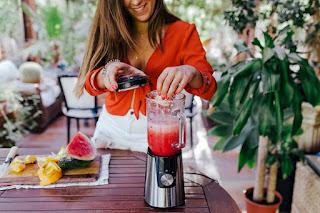 Beneficios de los jugos naturales para la salud