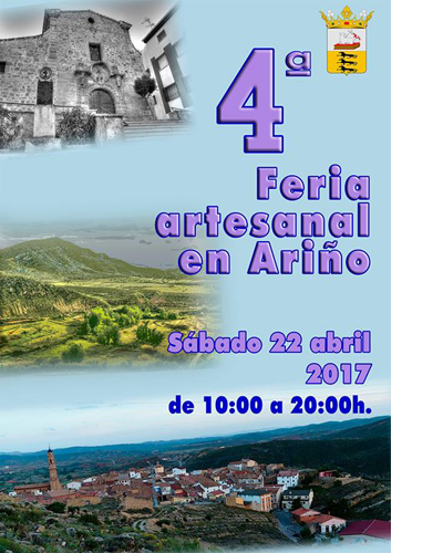 IV Feria Artesanal