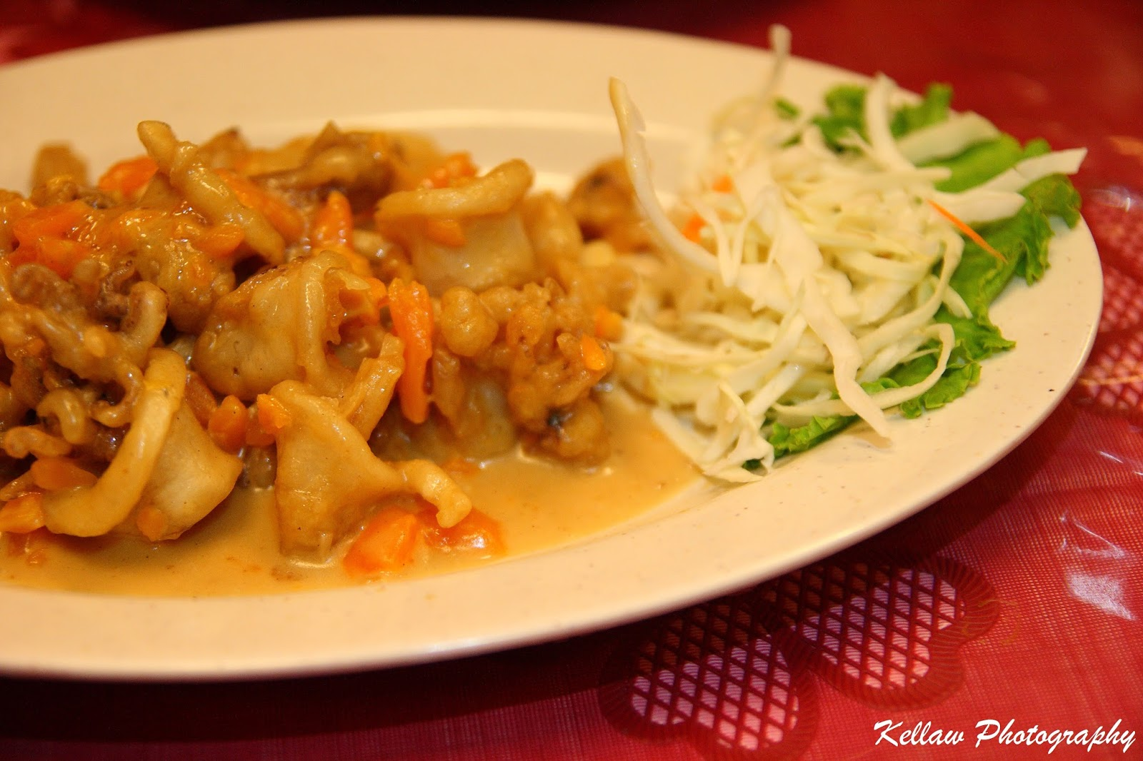 Thai Khun Restaurant Cambridge