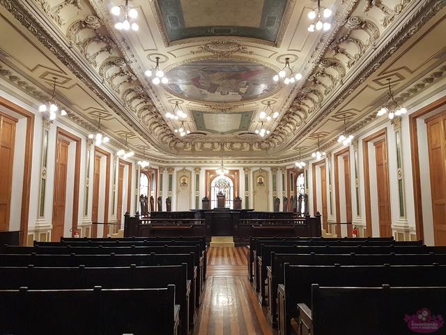Centros Culturais no Centro do Rio de Janeiro