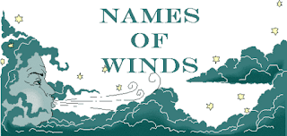 name of winds