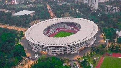 6 Stadion Rujukan FIFA Untuk Piala Dunia U20 Tahun 2021
