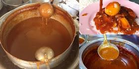 สูตรเด็ด น้ำราดหมูแดง ข้าวหมูแดงจะอร่อยน้ำราดต้องเด็ด