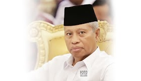 "Haji Bur dalam Kenangan; ""Saya Ingin Ternate Bebas Buta Huruf Al-Qur'an"""