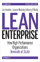 Lean Enterprise - How High Performance Organizations Innovate at Scale