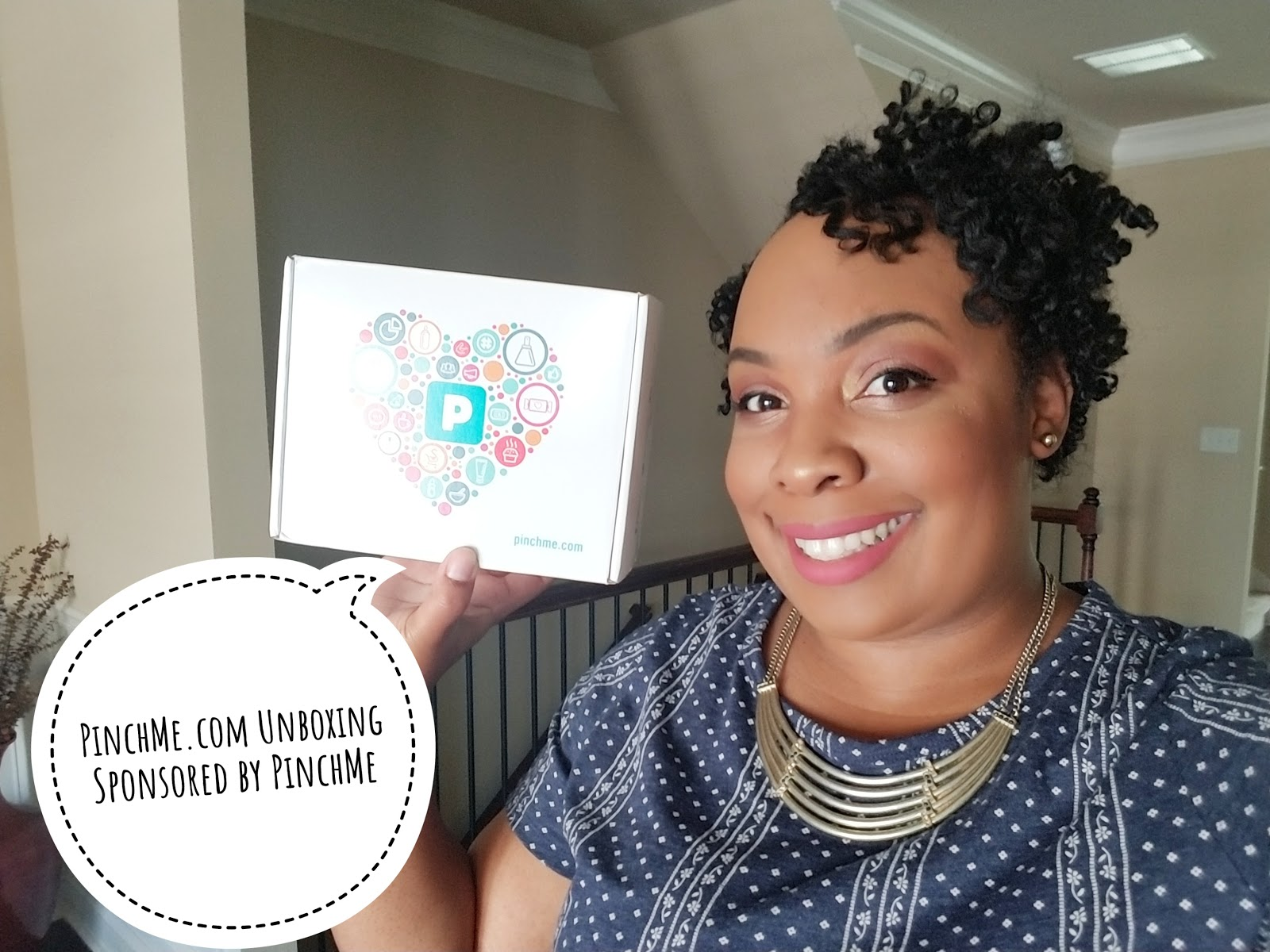 Get Free Samples in the Mail Free: My PINCHme Unboxing Video