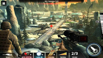 Download Kill Shot Bravo MOD APK 1.5 Free