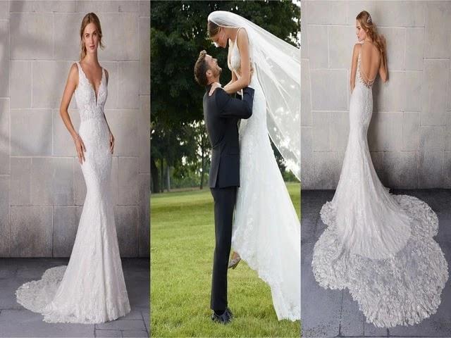 Vestido de novia 2020 ; dianatural; belleza ; cosmetica