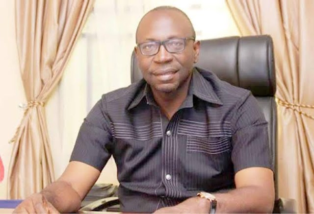 God told me Ize-Iyamu 'll be next Edo governor – Agbonmhere