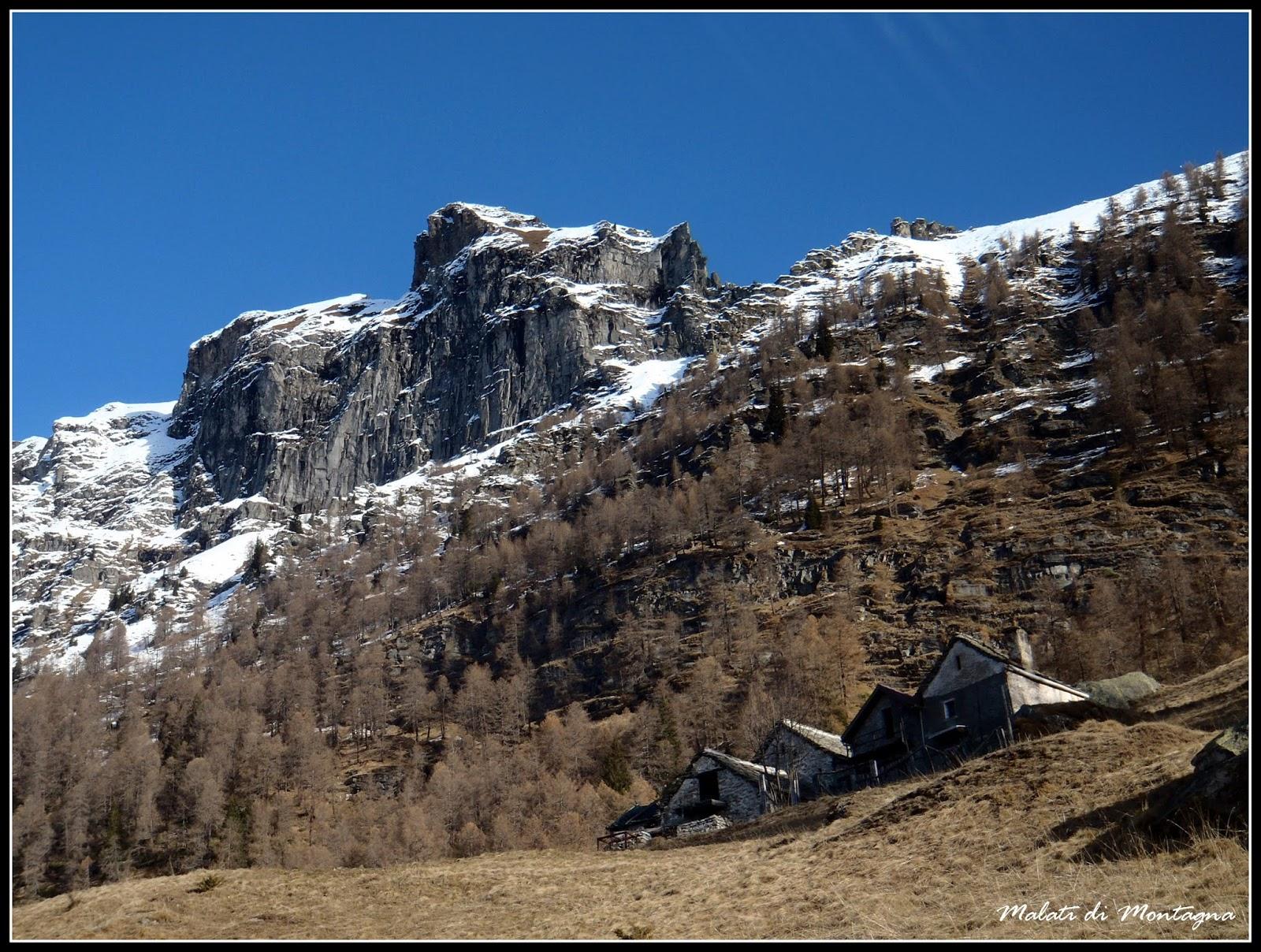 Malati di montagna con tanti amici al rifugio crosta - Riscaldare velocemente casa montagna ...
