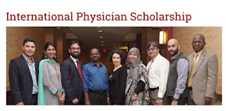 AAHPM International Physician Scholarship 2020 | Apply Now