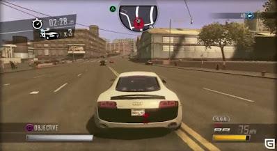 لعبة Driver San Francisco للكمبيوتر