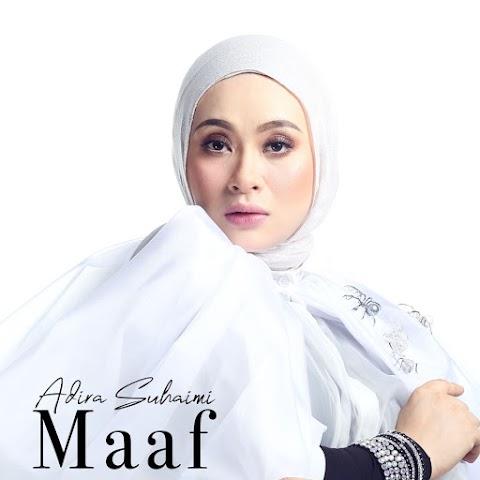 Adira Suhaimi - Maaf MP3