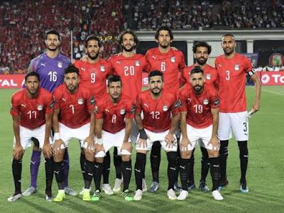 3 مباريات صعبة.. طريق مصر إلى نهائي كأس الأمم الأفريقية 2019