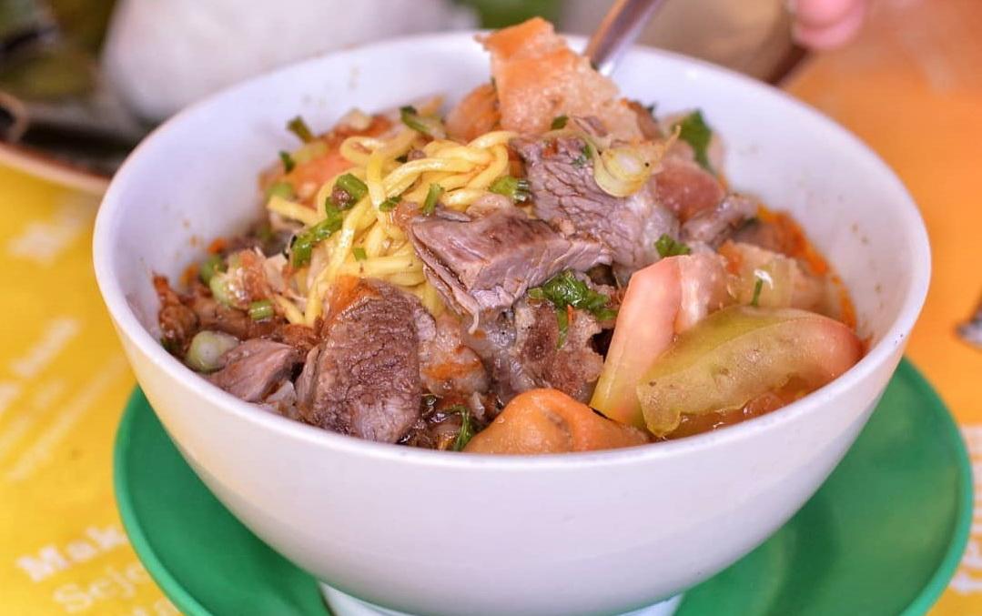 Rekomendasi Tempat Makan Soto Mie Enak di Bogor