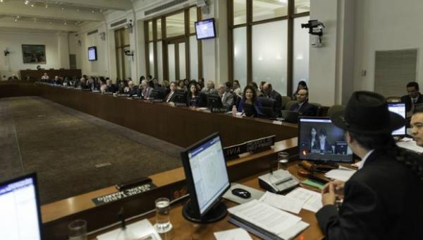OEA se reúne este miércoles para discutir crisis de Venezuela