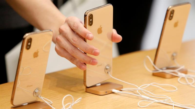 Apple to begin online sales in India as rules are eased