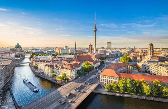 Tour privado por Berlim