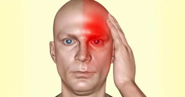 Ako mislite da se to može dogoditi samo starijima, varate se - Tihi moždani udar: Simptomi upozorenja