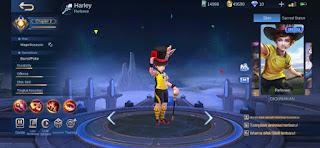 Penjelasan Item Shadow Twinblades di Mobile Legend dan Kegunaannya