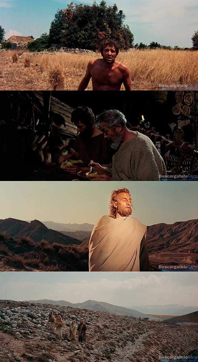 La Biblia En el Principio (1966) HD 1080p Español Latino