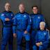 Jeff Bezos' Blue Origin successfully complete suborbital space flight