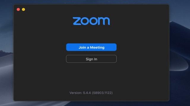 Cara Membuat Zoom Meeting di HP